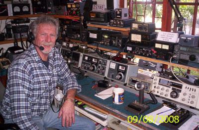 radio-amateur